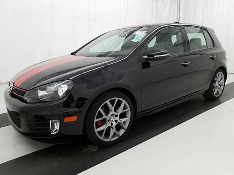 2014 Volkswagen GTI for sale at Car Club USA in Hollywood FL