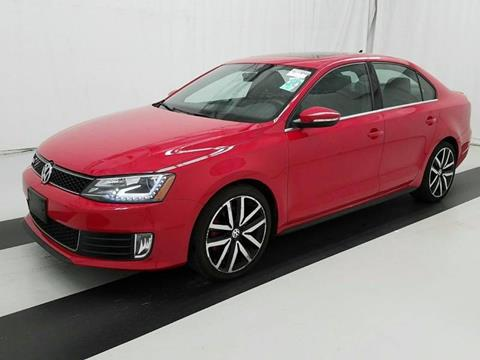 2013 Volkswagen Jetta for sale at Car Club USA in Hollywood FL