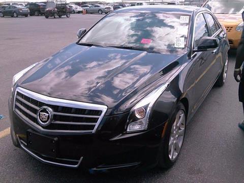 2014 Cadillac ATS for sale at Car Club USA in Hollywood FL