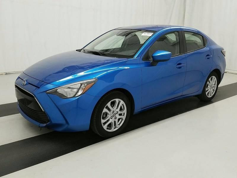 2016 Scion iA for sale at Car Club USA in Hollywood FL