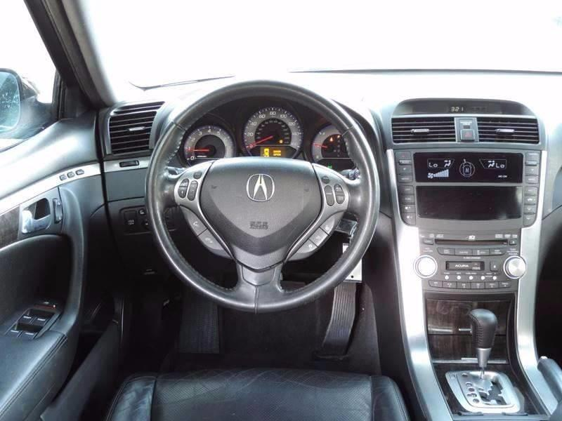 2008 Acura TL for sale at Car Club USA in Hollywood FL