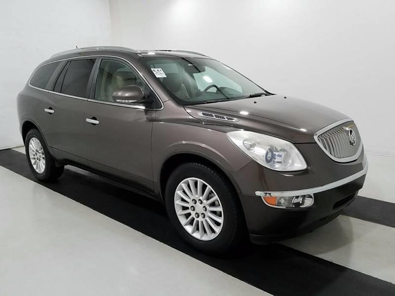 2011 Buick Enclave for sale at Car Club USA in Hollywood FL
