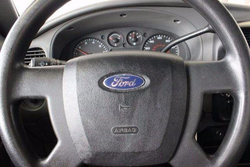 2011 Ford Ranger for sale at Car Club USA in Hollywood FL