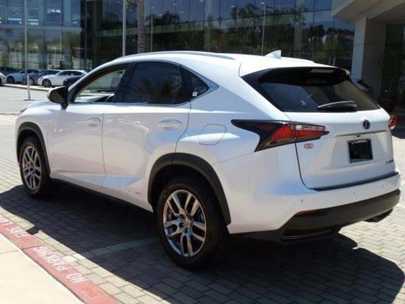 2015 Lexus NX 300h for sale at Car Club USA - Hybrid Vehicles in Hollywood FL