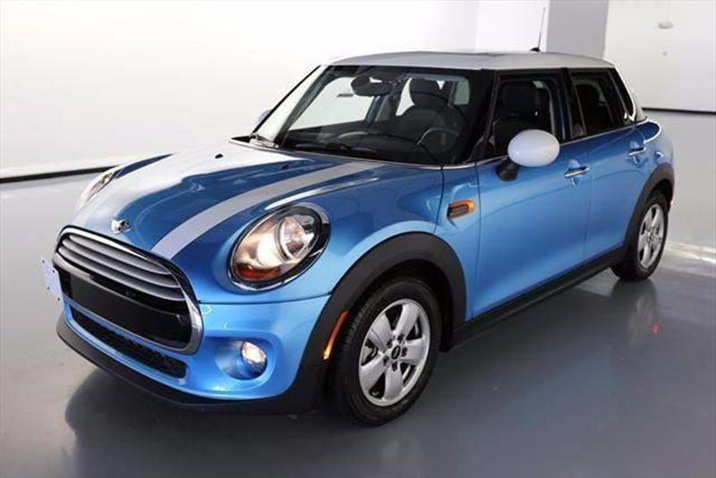 2015 MINI Hardtop for sale at Car Club USA in Hollywood FL