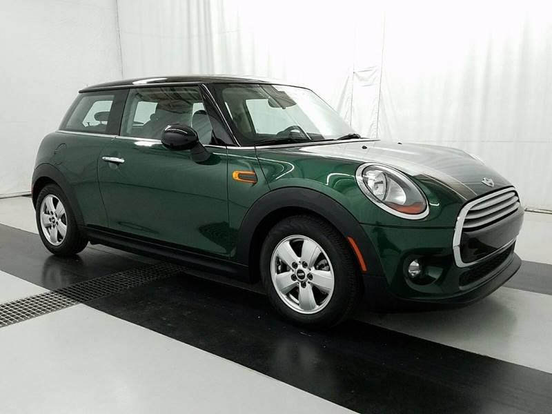 2014 MINI Hardtop for sale at Car Club USA in Hollywood FL