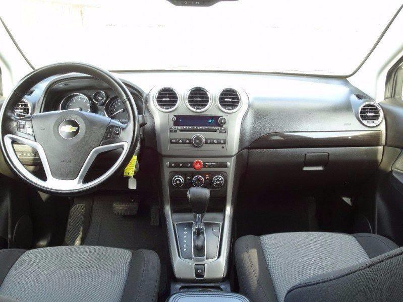 2013 Chevrolet Captiva Sport for sale at Car Club USA in Hollywood FL