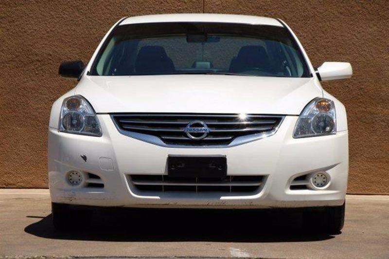 2012 Nissan Altima for sale at Car Club USA in Hollywood FL