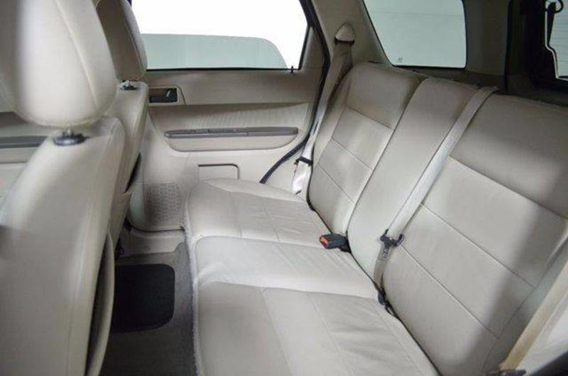 2008 Ford Escape Hybrid for sale at Car Club USA - Hybrid Vehicles in Hollywood FL