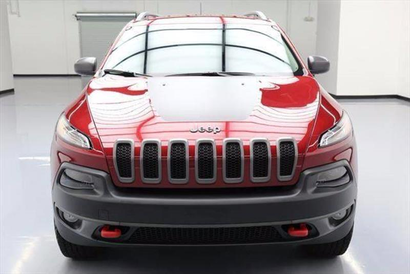 2017 Jeep Cherokee for sale at Car Club USA in Hollywood FL