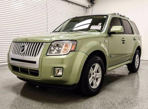 2008 Mercury Mariner Hybrid for sale in Hollywood, FL