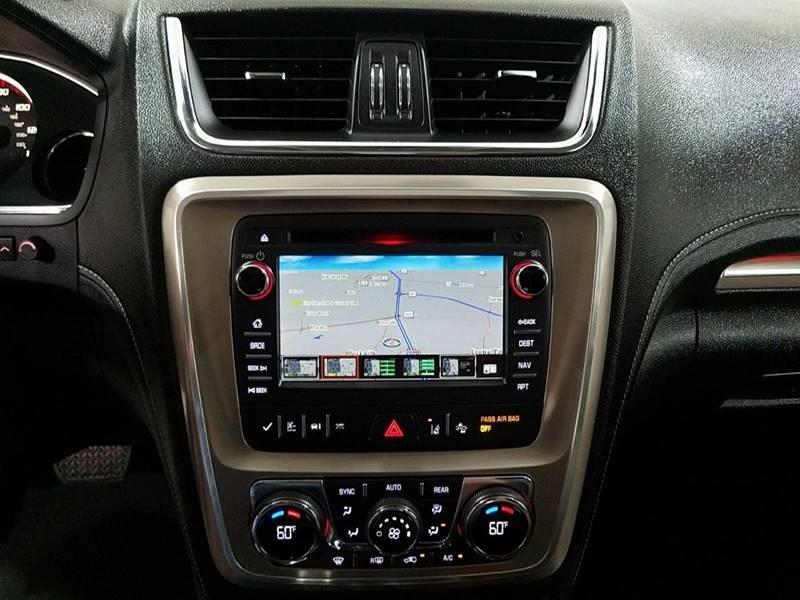 2015 GMC Acadia for sale at Car Club USA in Hollywood FL