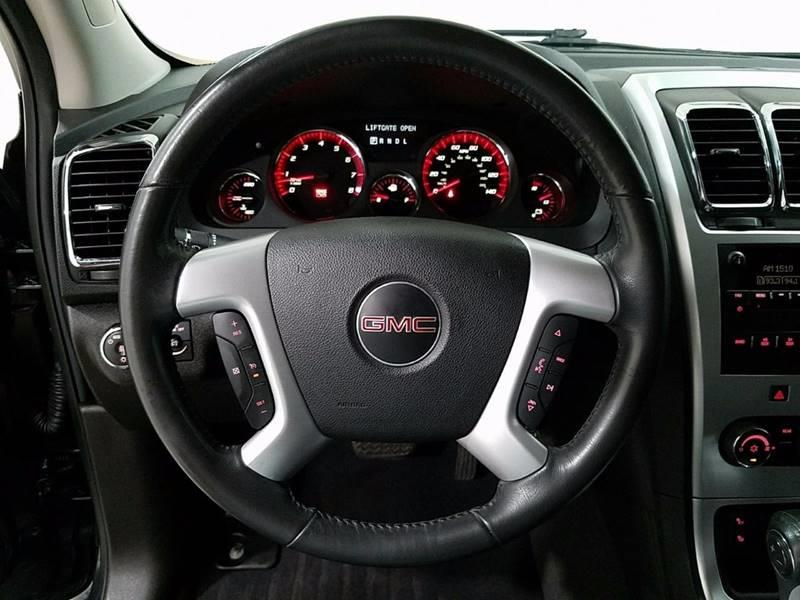 2012 GMC Acadia for sale at Car Club USA in Hollywood FL