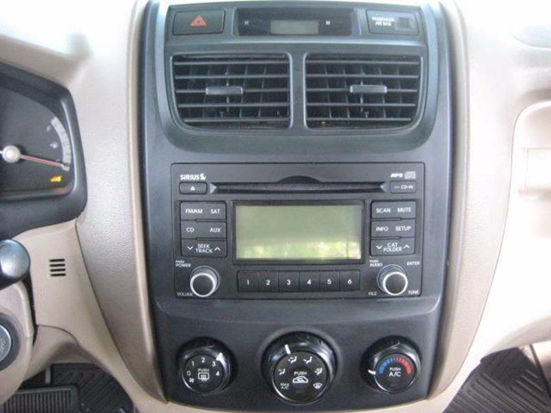 2009 Kia Sportage for sale at Car Club USA in Hollywood FL