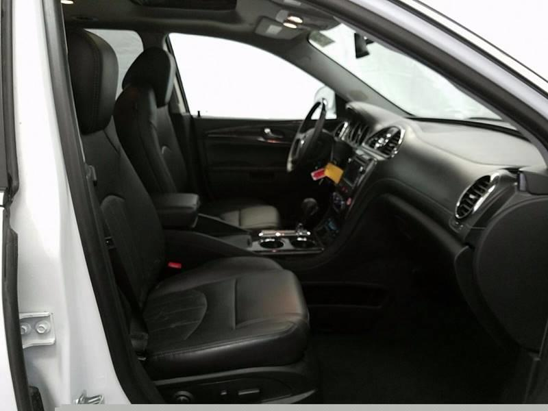 2016 Buick Enclave for sale at Car Club USA in Hollywood FL