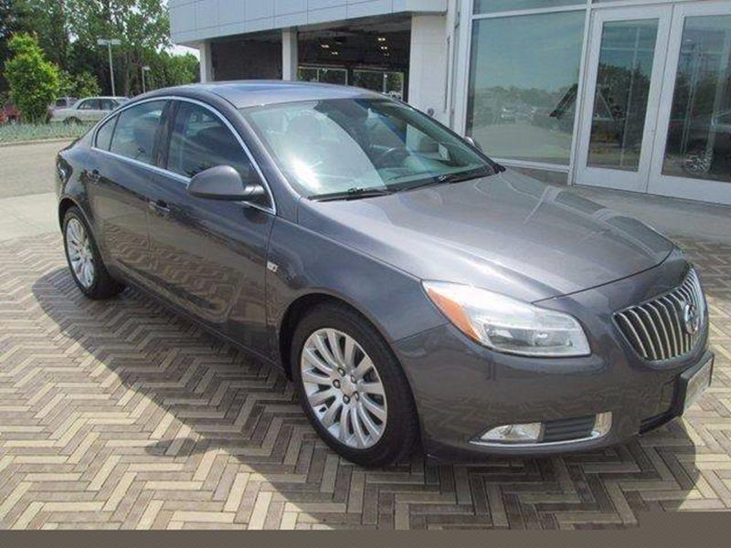 2011 Buick Regal for sale at Car Club USA in Hollywood FL