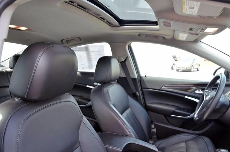 2014 Buick Regal for sale at Car Club USA - Hybrid Vehicles in Hollywood FL
