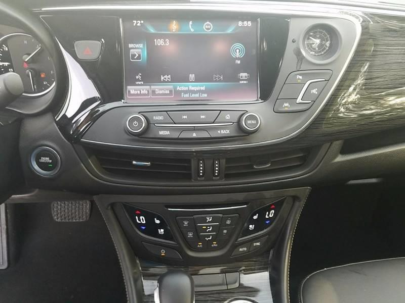 2016 Buick Envision for sale at Car Club USA in Hollywood FL