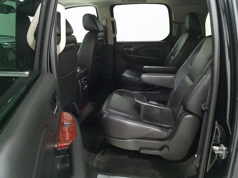 2014 Cadillac Escalade ESV for sale at Car Club USA in Hollywood FL
