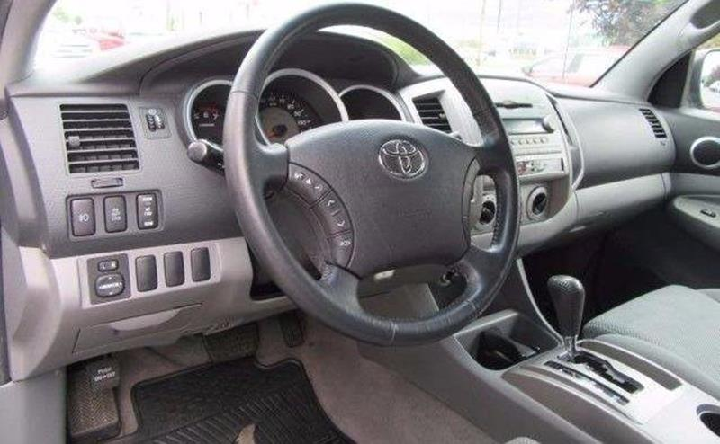 2008 Toyota Tacoma for sale at Car Club USA in Hollywood FL
