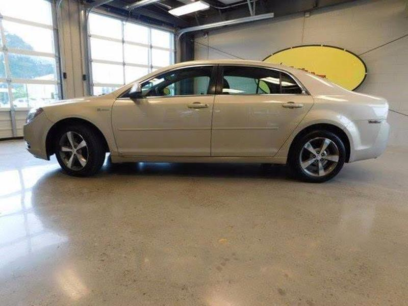 2009 Chevrolet Malibu Hybrid for sale at Car Club USA - Hybrid Vehicles in Hollywood FL