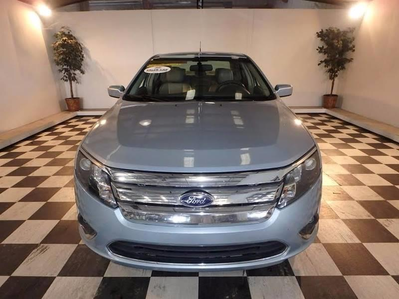 2010 Ford Fusion Hybrid for sale at Car Club USA - Hybrid Vehicles in Hollywood FL