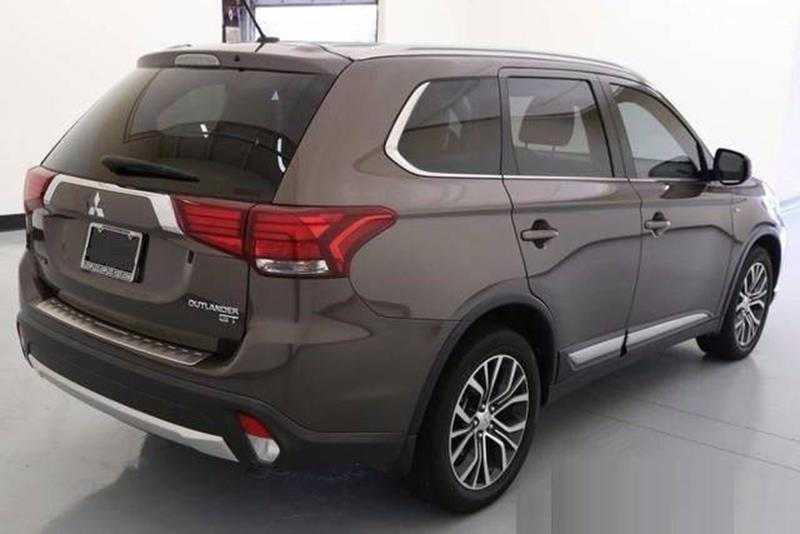 2016 Mitsubishi Outlander for sale at Car Club USA in Hollywood FL