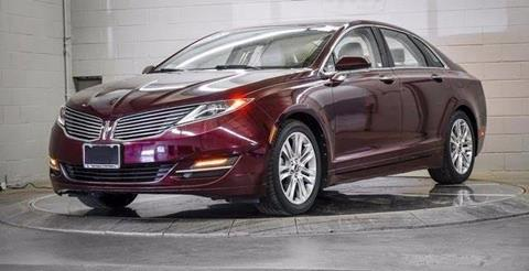 2013 Lincoln MKZ Hybrid for sale in Hollywood, FL
