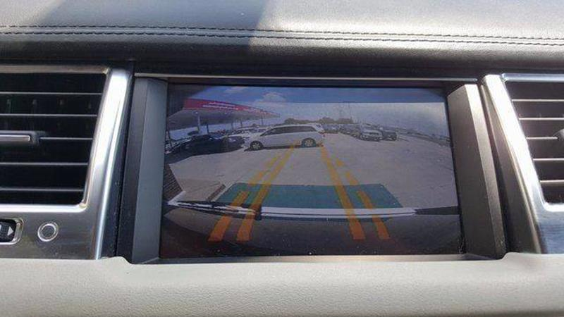 2013 Land Rover Range Rover Sport for sale at Car Club USA in Hollywood FL