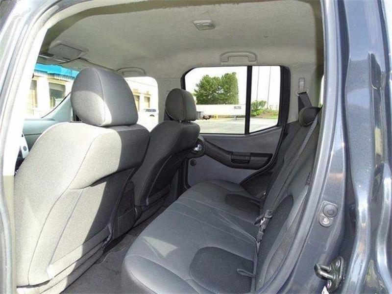 2009 Nissan Xterra for sale at Car Club USA in Hollywood FL