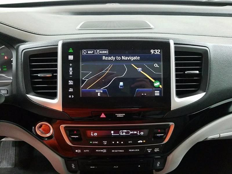 2016 Honda Pilot for sale at Car Club USA in Hollywood FL