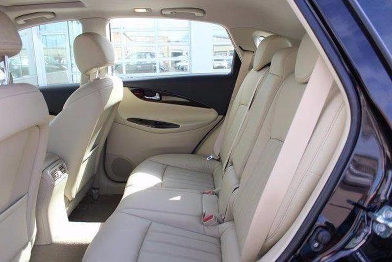 2016 Infiniti QX50 for sale at Car Club USA in Hollywood FL