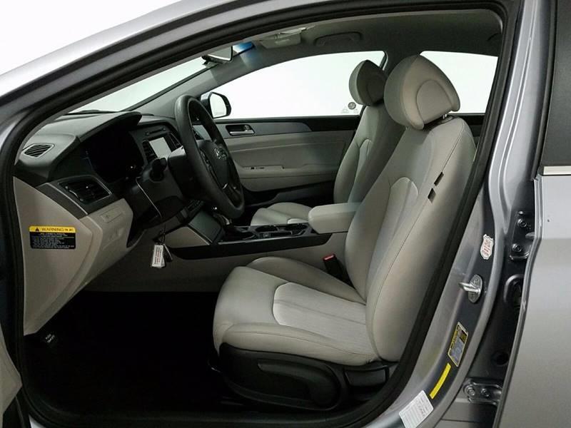 2017 Hyundai Sonata Hybrid for sale at Car Club USA - Hybrid Vehicles in Hollywood FL