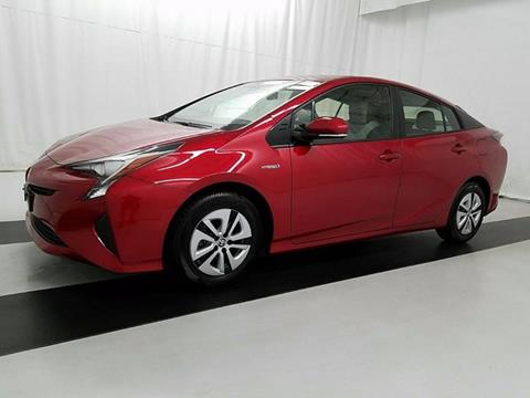2017 Toyota Prius for sale in Hollywood, FL