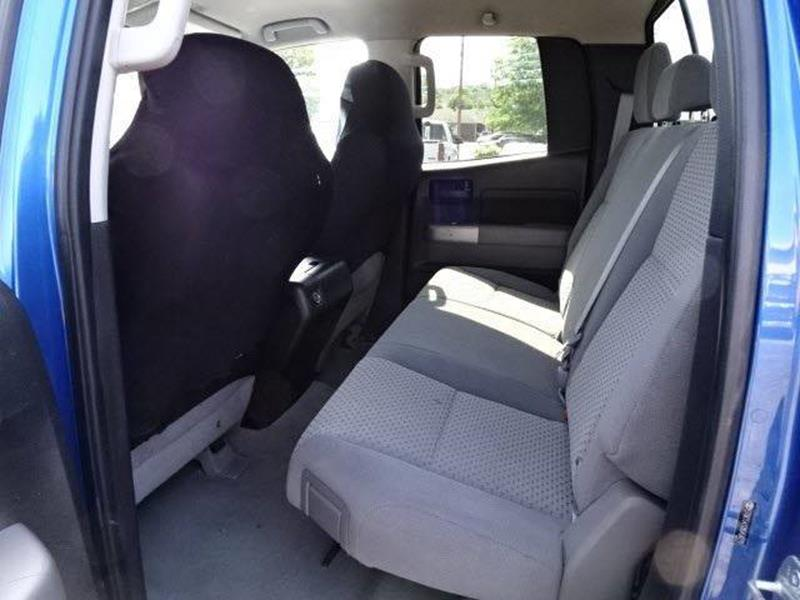 2008 Toyota Tundra for sale at Car Club USA in Hollywood FL