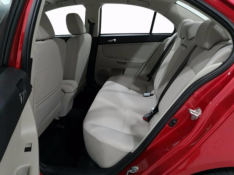 2016 Mitsubishi Lancer for sale at Car Club USA in Hollywood FL