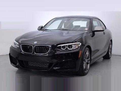 2016 BMW 2 Series for sale in Hollywood, FL