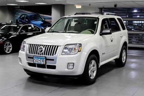 2011 Mercury Mariner Hybrid for sale in Hollywood, FL