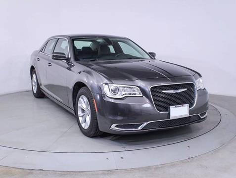 2016 Chrysler 300 for sale in Hollywood, FL