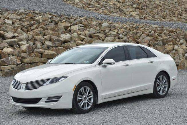 2013 Lincoln Mkz Hybrid In Please Call Fl Car Club Usa