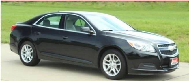 2013 Chevrolet Malibu Eco In Please Call Fl Car Club Usa