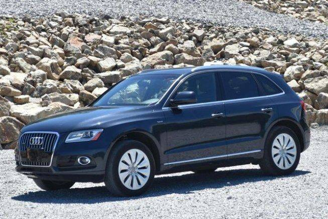 Audi Q Hybrid T Quattro Prestige In PLEASE CALL FL Car - Audi q5 hybrid