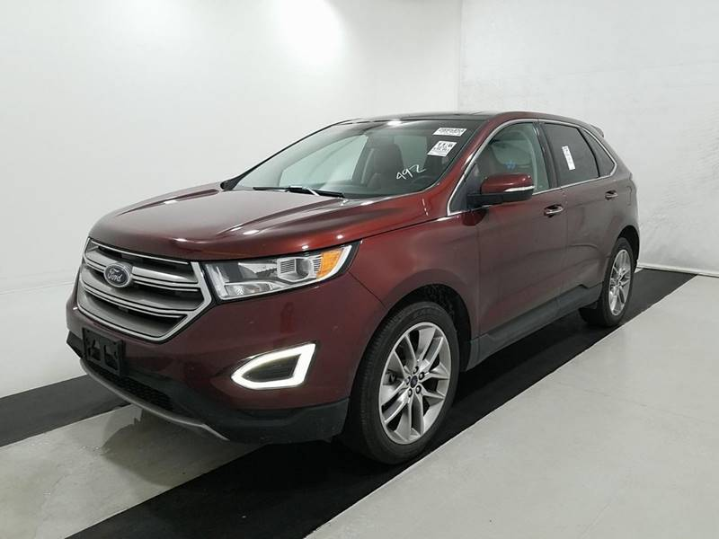 Ford Edge For Sale At Car Club Usa In Please Call Fl