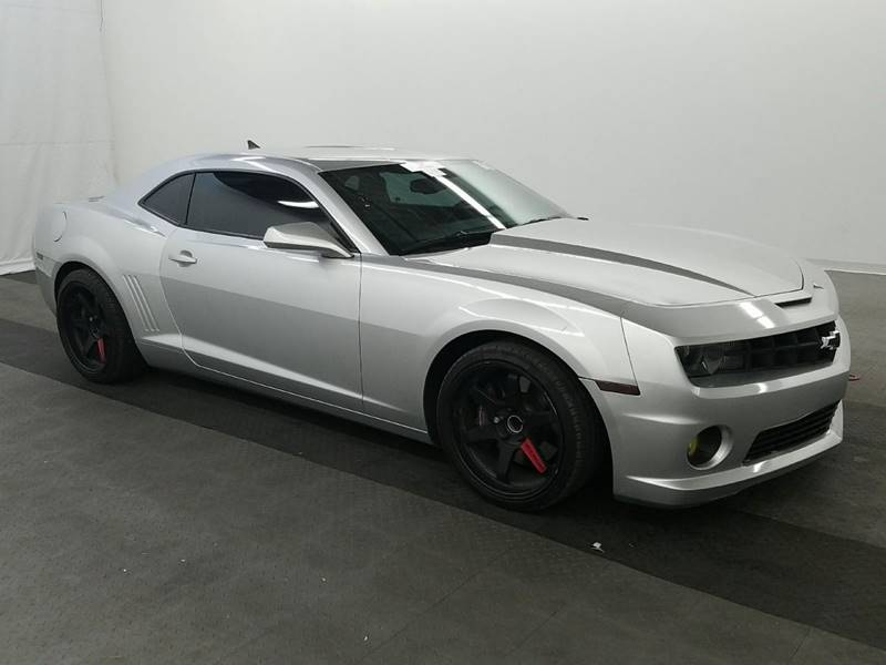 2010 Chevrolet Camaro For Sale At Car Club USA In Please Call FL