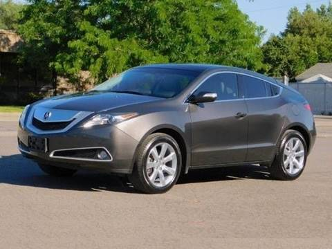 Used Acura ZDX For Sale In Florida Carsforsalecom - Used acura zdx for sale
