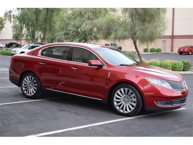 2015 Lincoln Mks In Please Call Fl Car Club Usa