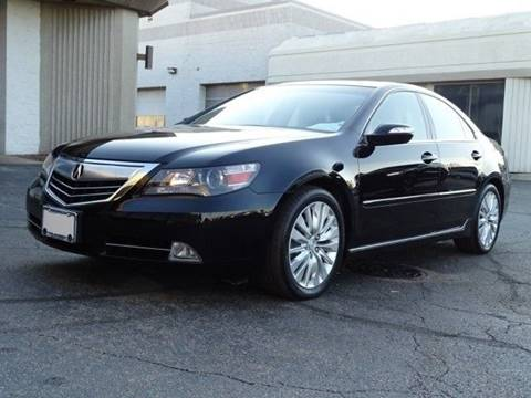 Acura Rl For Sale >> 2012 Acura Rl For Sale In Hollywood Fl