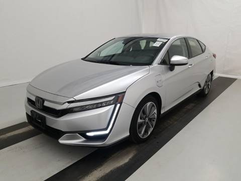 2018 Honda Clarity Plug-In Hybrid for sale in Hollywood, FL