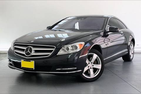 2012 Mercedes-Benz CL-Class for sale in Hollywood, FL