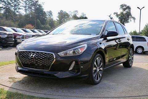2018 Hyundai Elantra GT for sale in Hollywood, FL